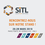Salon SITL : 26-28 mars 2019
